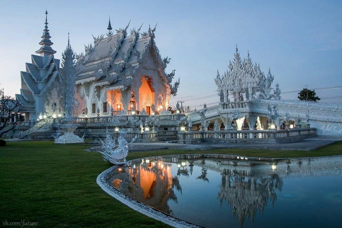 Туры в Таиланд в ноябре