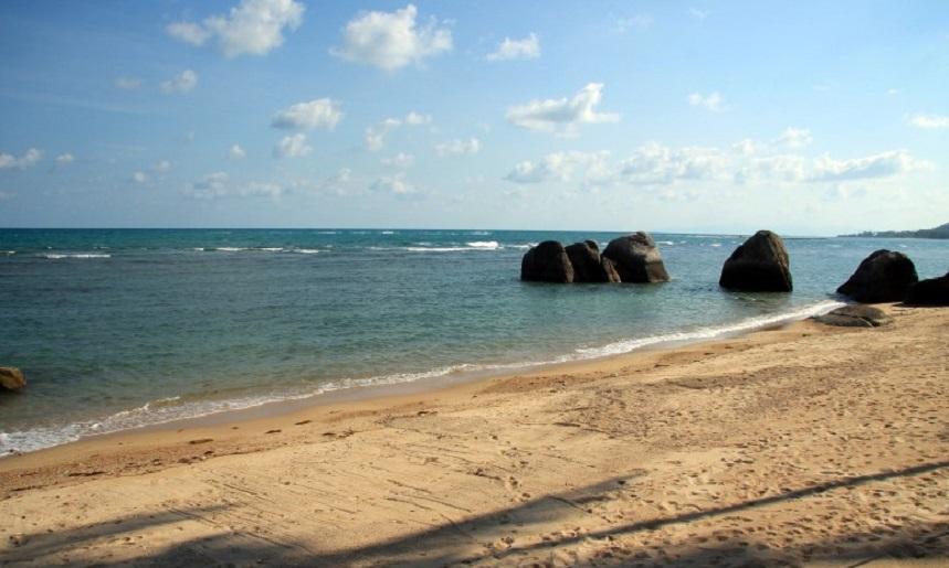 добраться до пляжа Хуа Танон