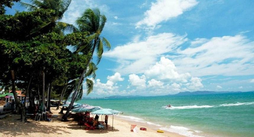 Туры на остров Ко Лан