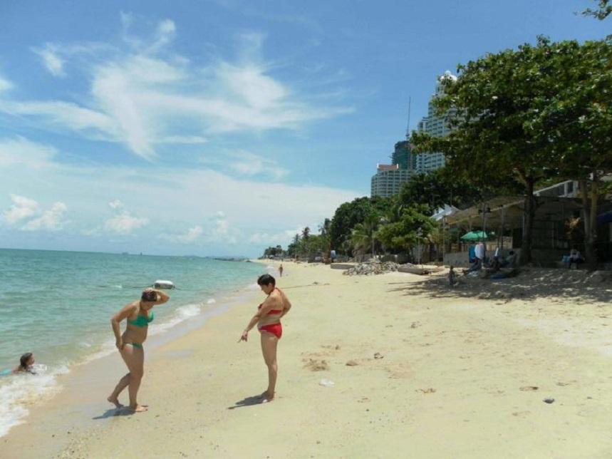 про лучшие пляжи Самуи
