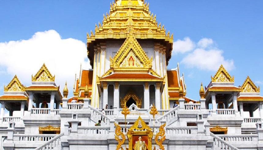 Храм Ват Траймит