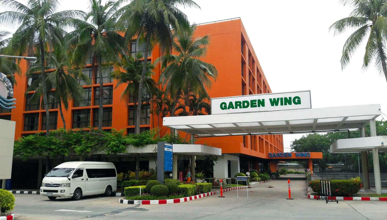 Фото Ambassador City Jomtien Garden Wing в Паттайе