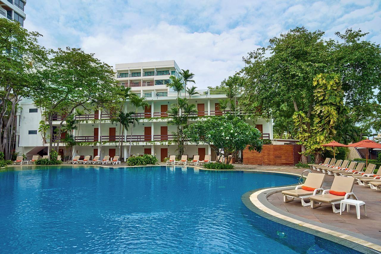 Фото отеля Cosy Beach Hotel