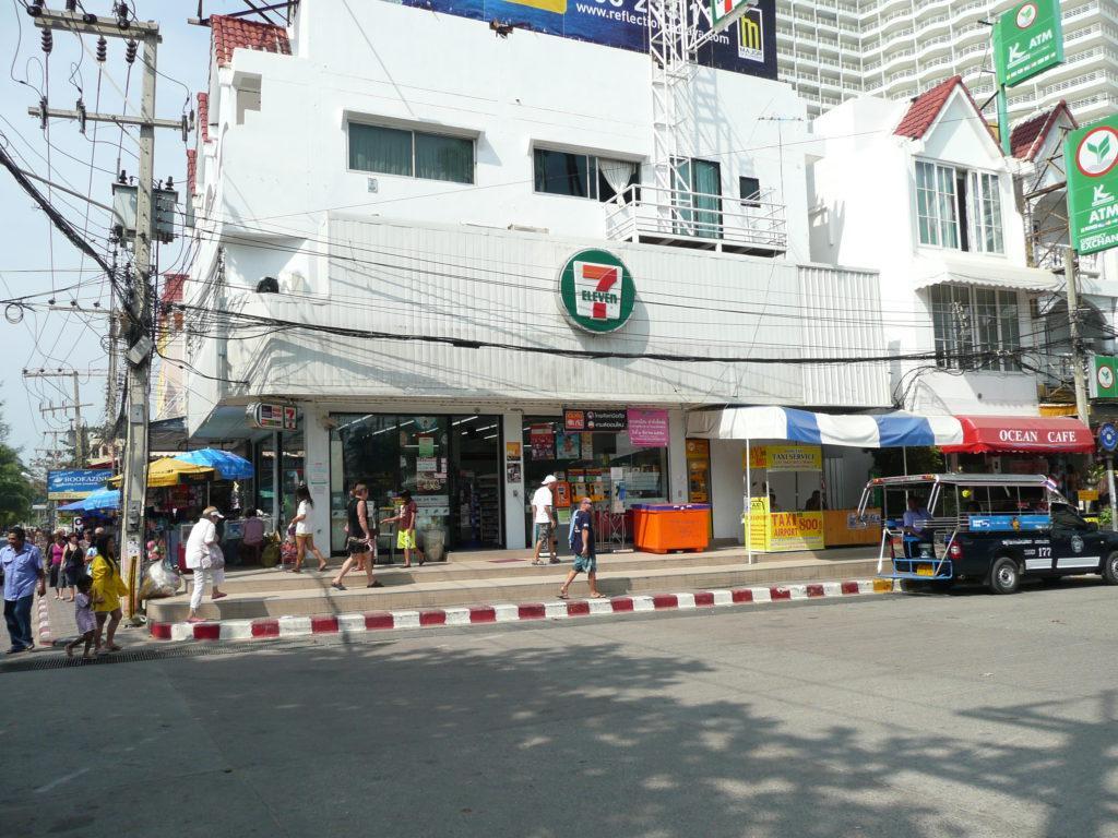 Дешевые туры в Таиланд