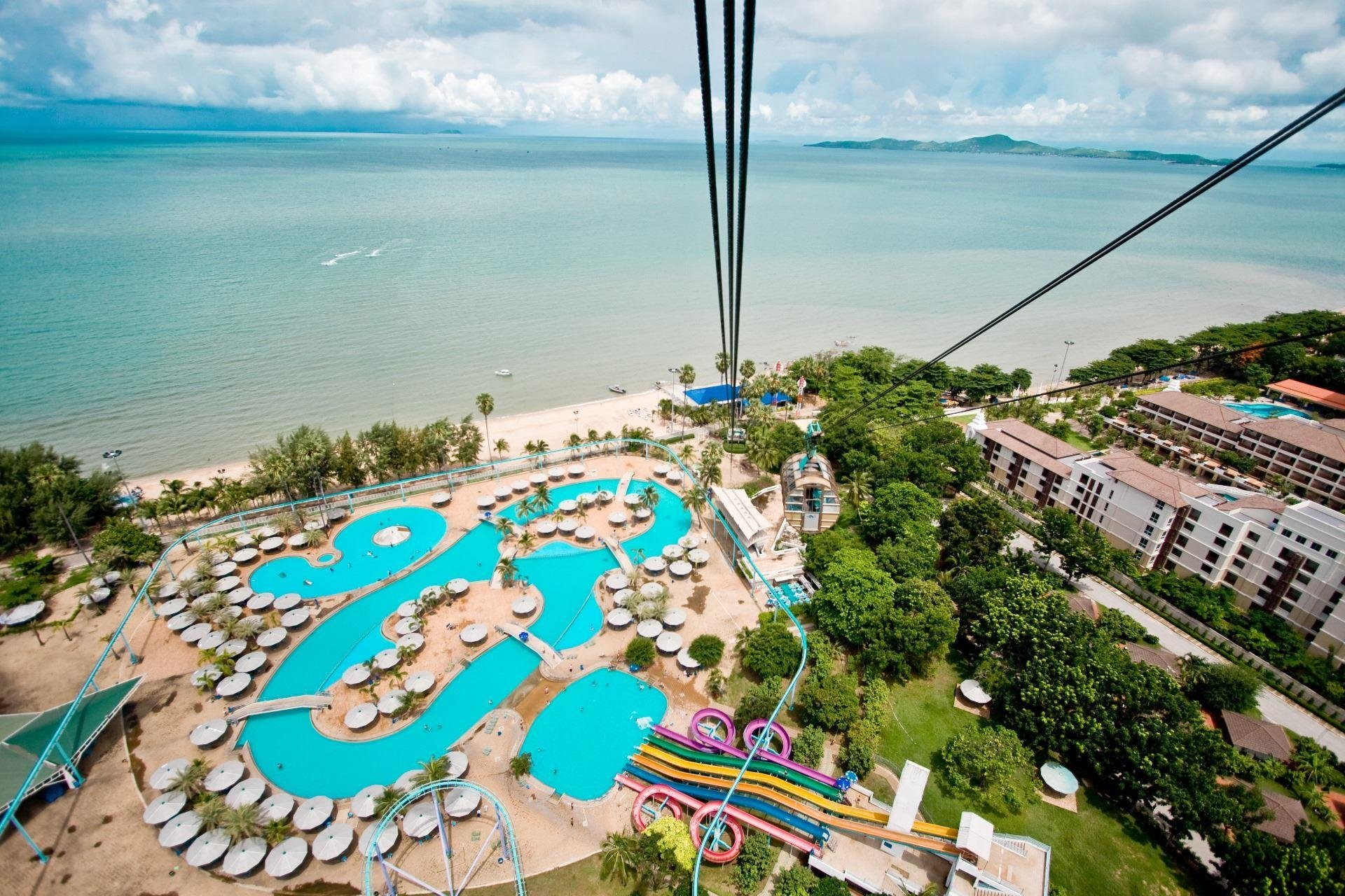 Фото отеля Pattaya Park Beach