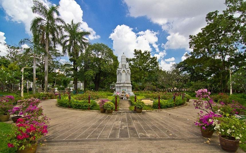 Необычные достопримечательности Бангкока