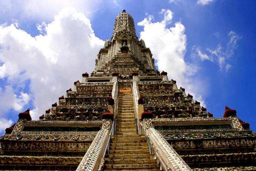 Храм Ват Арун