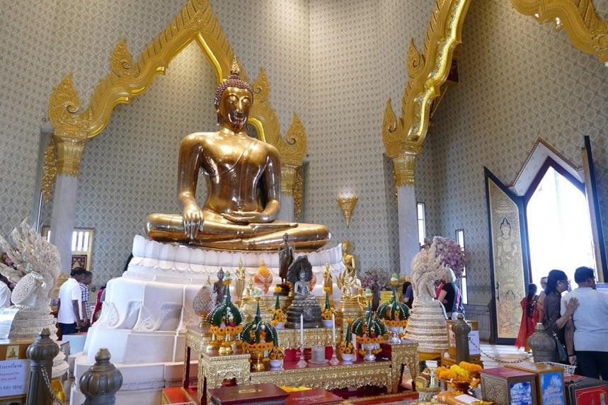 Таиланд – буддистская страна