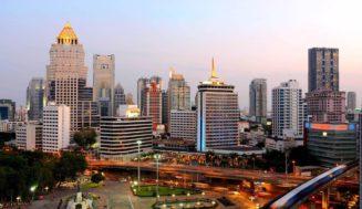 Как добраться от Бангкока до Самуи