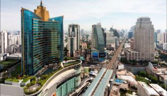 Где находится Бангкок и 10 интересных фактов о городе