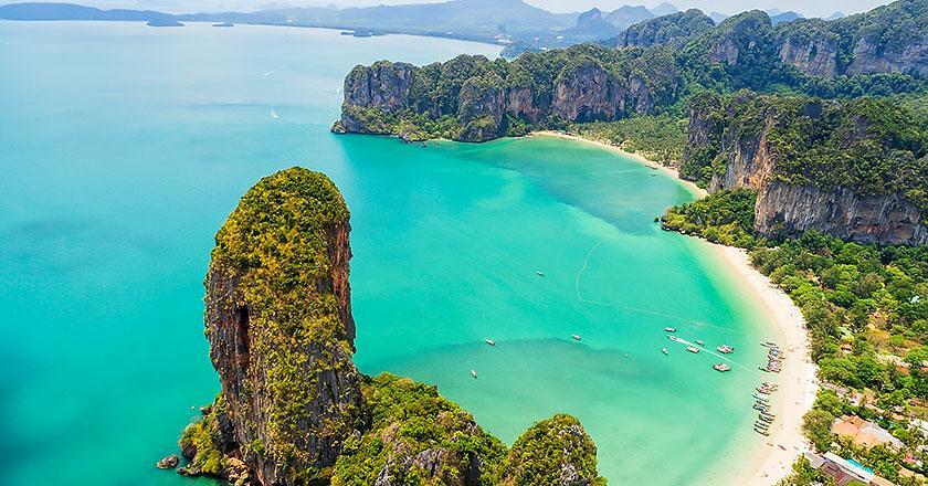 Туры в Краби (Таиланд)