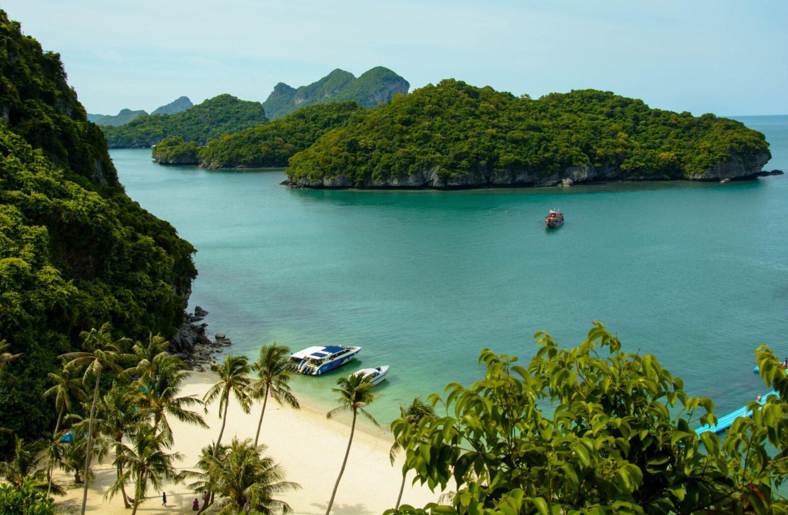 Что такое Таиланд и какая это страна