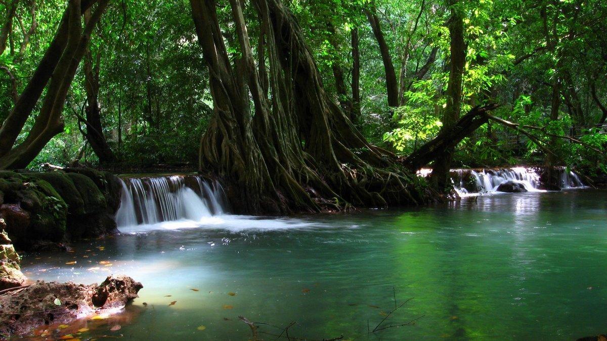 Куда поехать в Таиланд