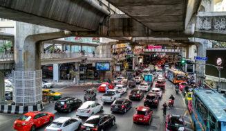 Бангкок — Пхукет: как добраться