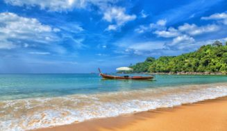 Таиланд, Као Лак: обзор курорта