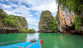 Самые лучшие места для отдыха в Таиланде