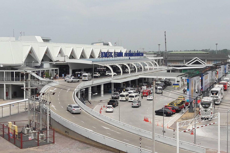 Аренда машины в аэропорту