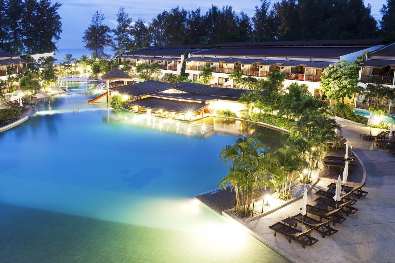 Фото отеля на Банг Тао