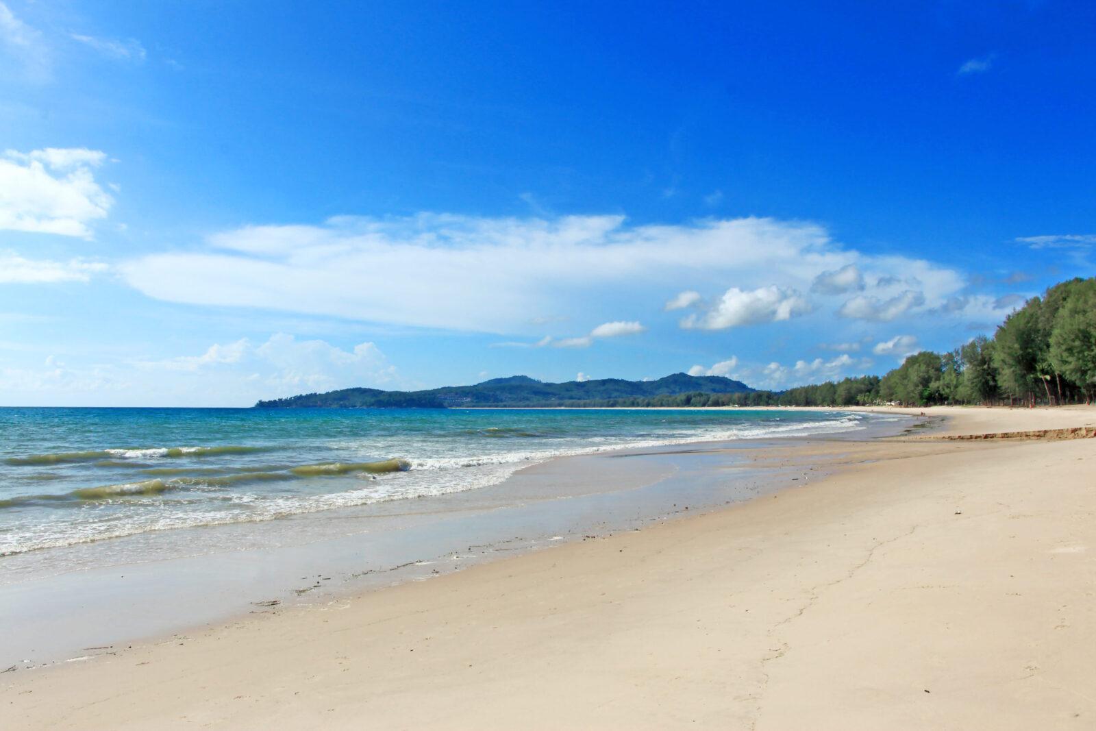 Фото берега Банг Тао