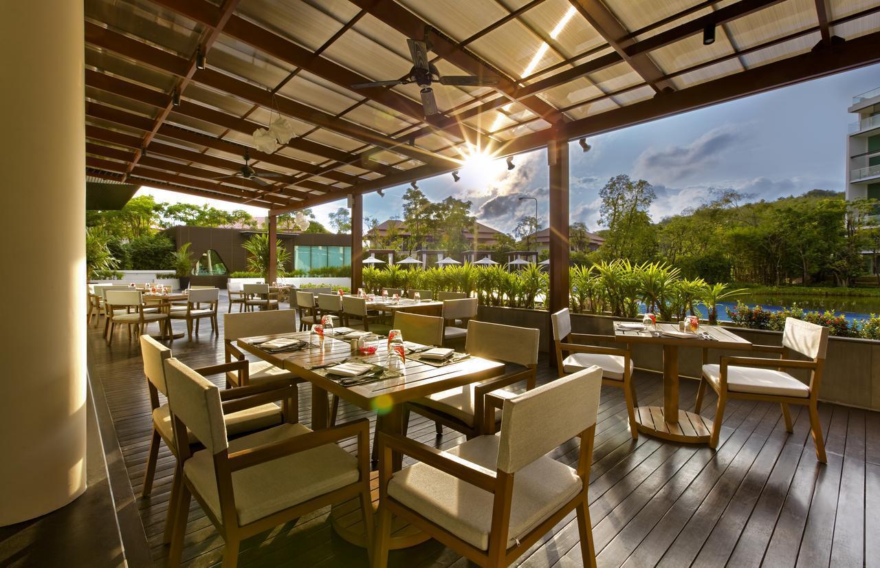 Фото ресторана на Банг Тао