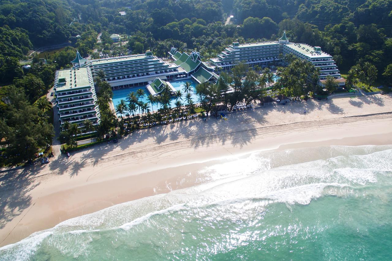 Фото Le Meridien Phuket Beach Resort