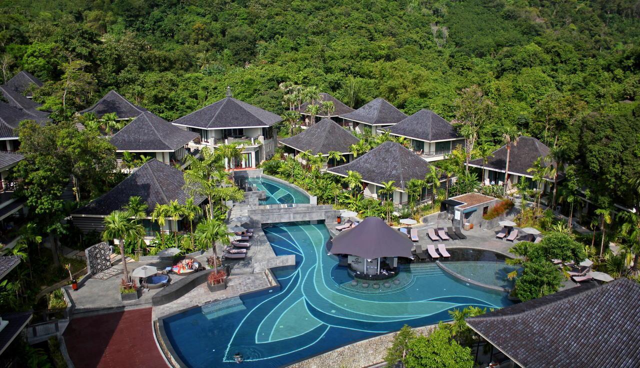 Фото Mandarava Resort and Spa