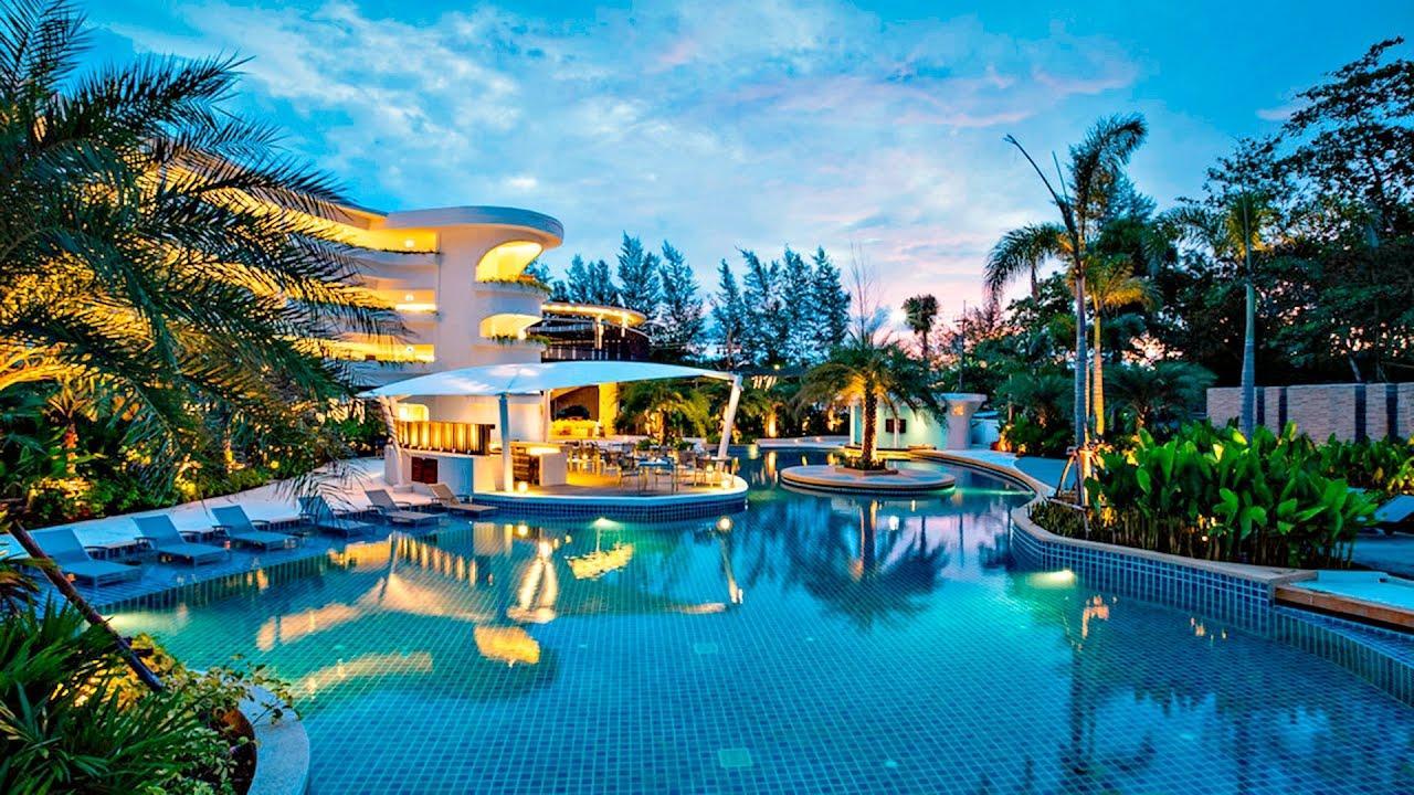 Фото Novotel Phuket Karon Beach Resort and Spa