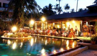 Отель Карон Бич (Karona Resort & SPA 4*) на Пхукете