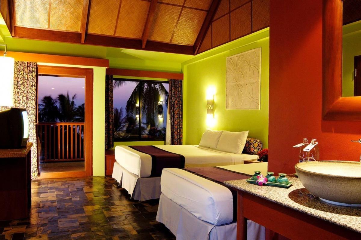 Фото номера в Karona Resort & SPA 4*