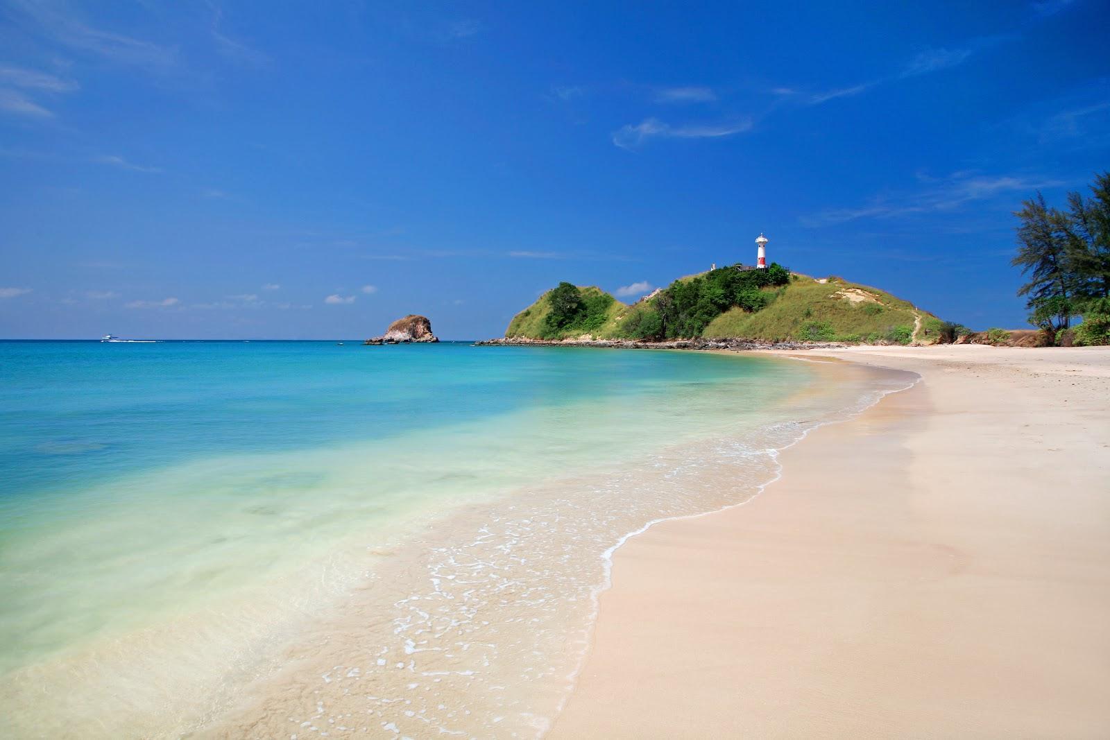Фото острова Ланта