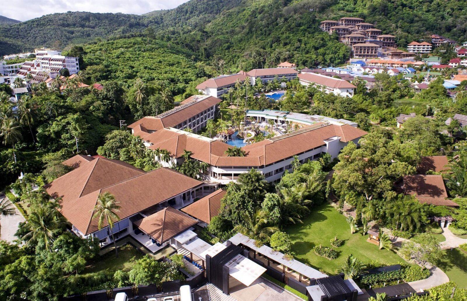 Фото Centara Karon Resort