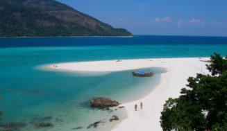 Ко Липе в Таиланде: обзор острова, пляжи, как добраться