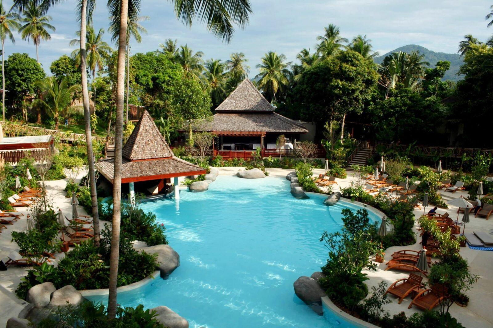 Фото Marina Phuket Resort 4*