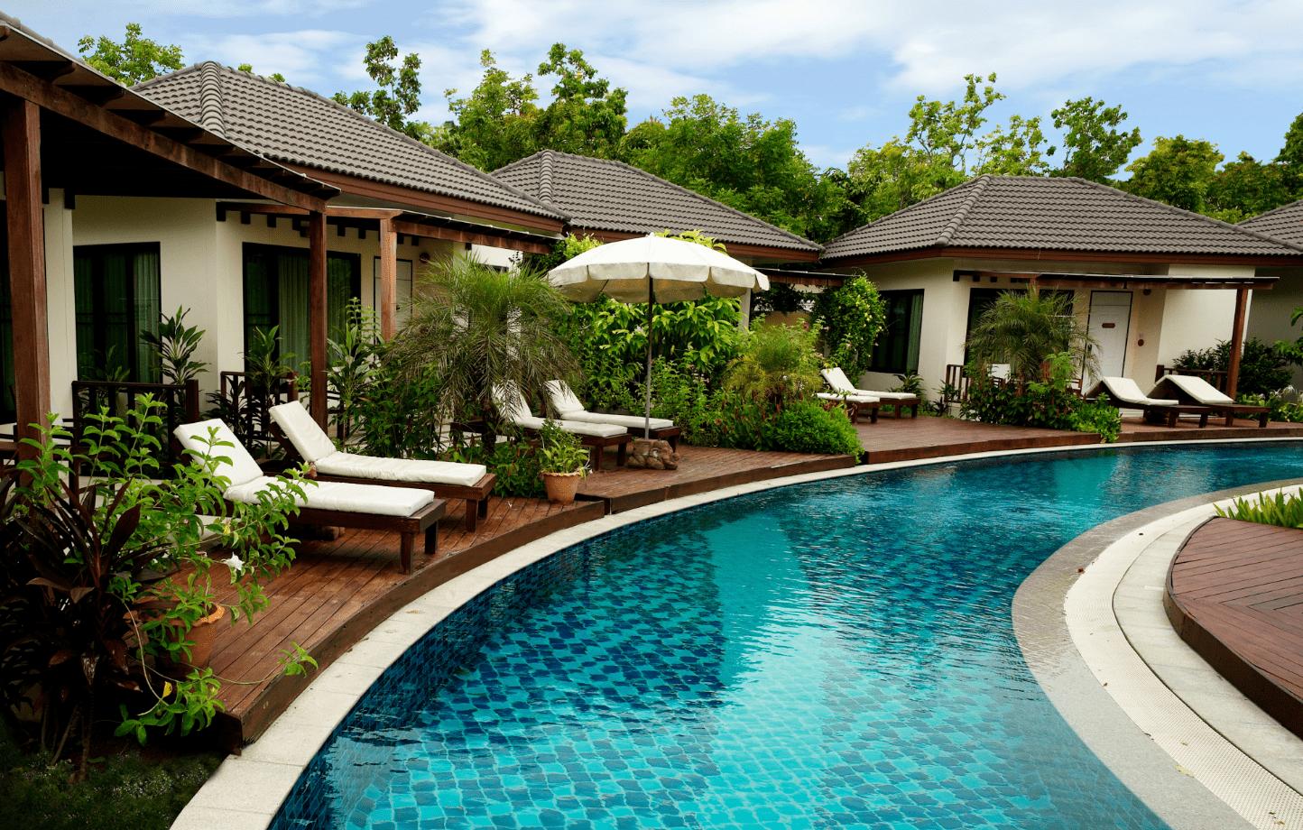 Фото Pinnacle Grand Jomtien Resort & Spa 4*