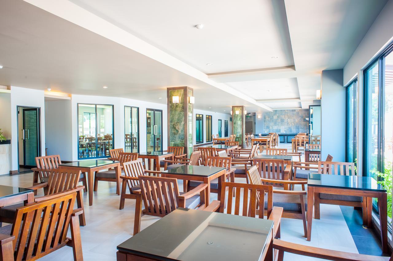 Фото ресторана в отеле