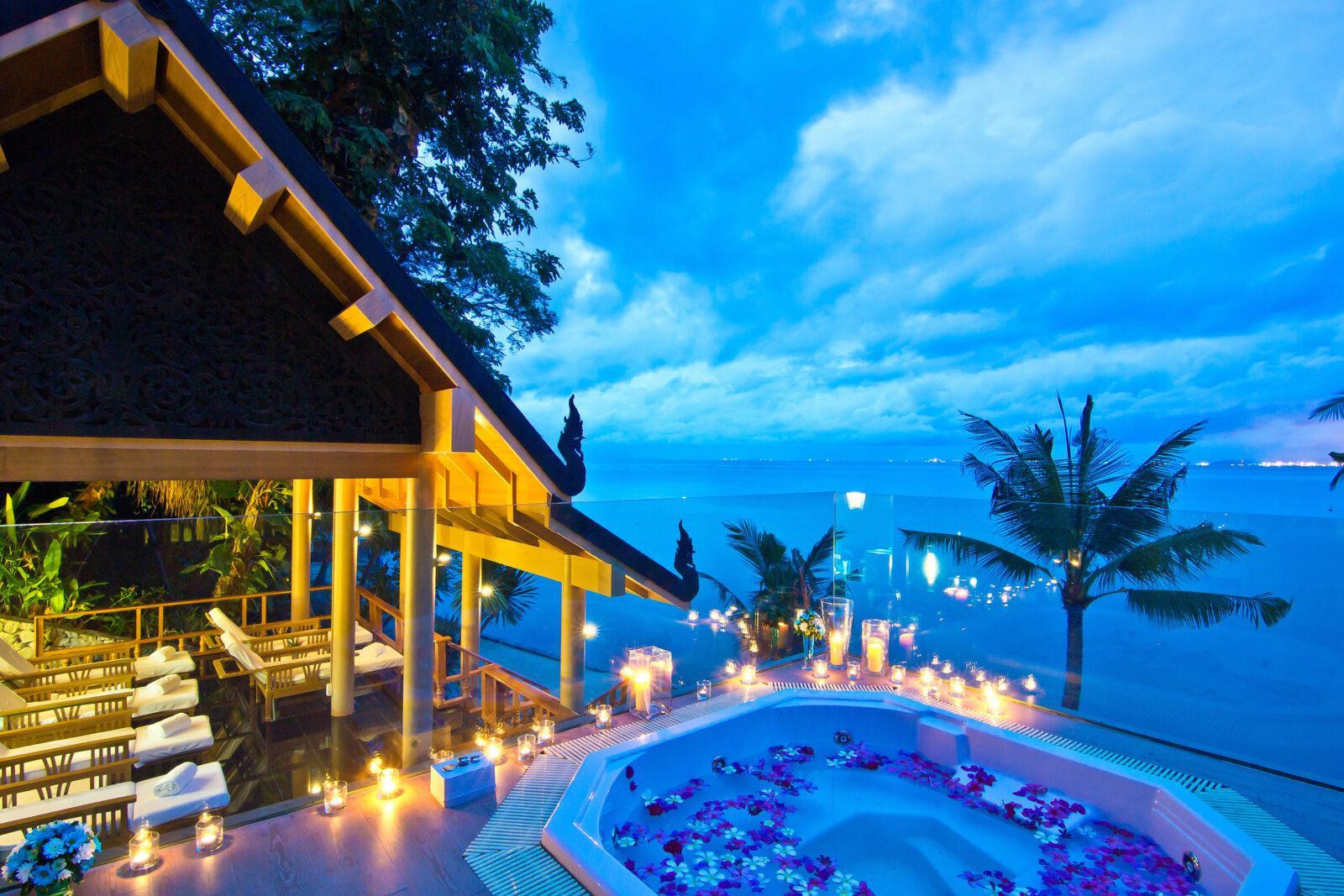 Фото отеля в Таиланде
