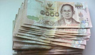 Обзор валюты в Таиланде или что нужно знать туристам