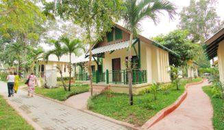 Обзор гостиницы Паттайя Гарден (Pattaya Garden 3*)