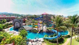 Обзор гостиницы Орхид Резорт на Пхукете (Phuket Orchid Resort & Spa 4*)