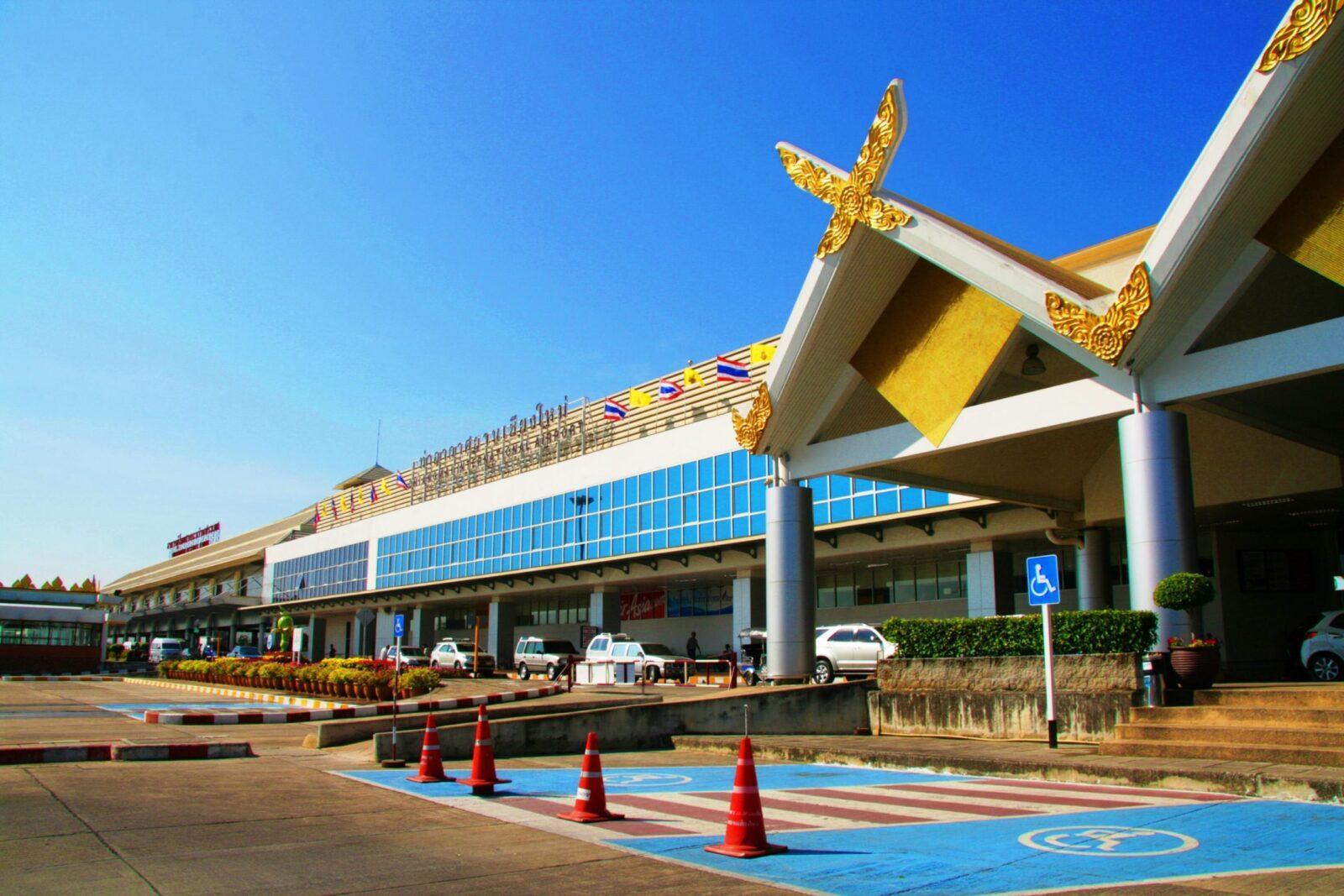 Аэропорт Чианг Май