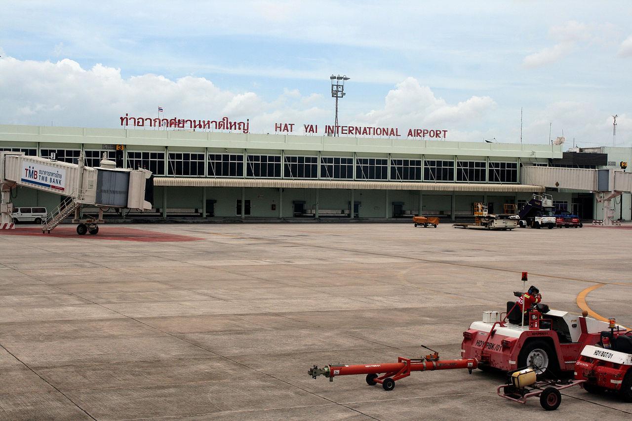 Аэропорт Хать Яй