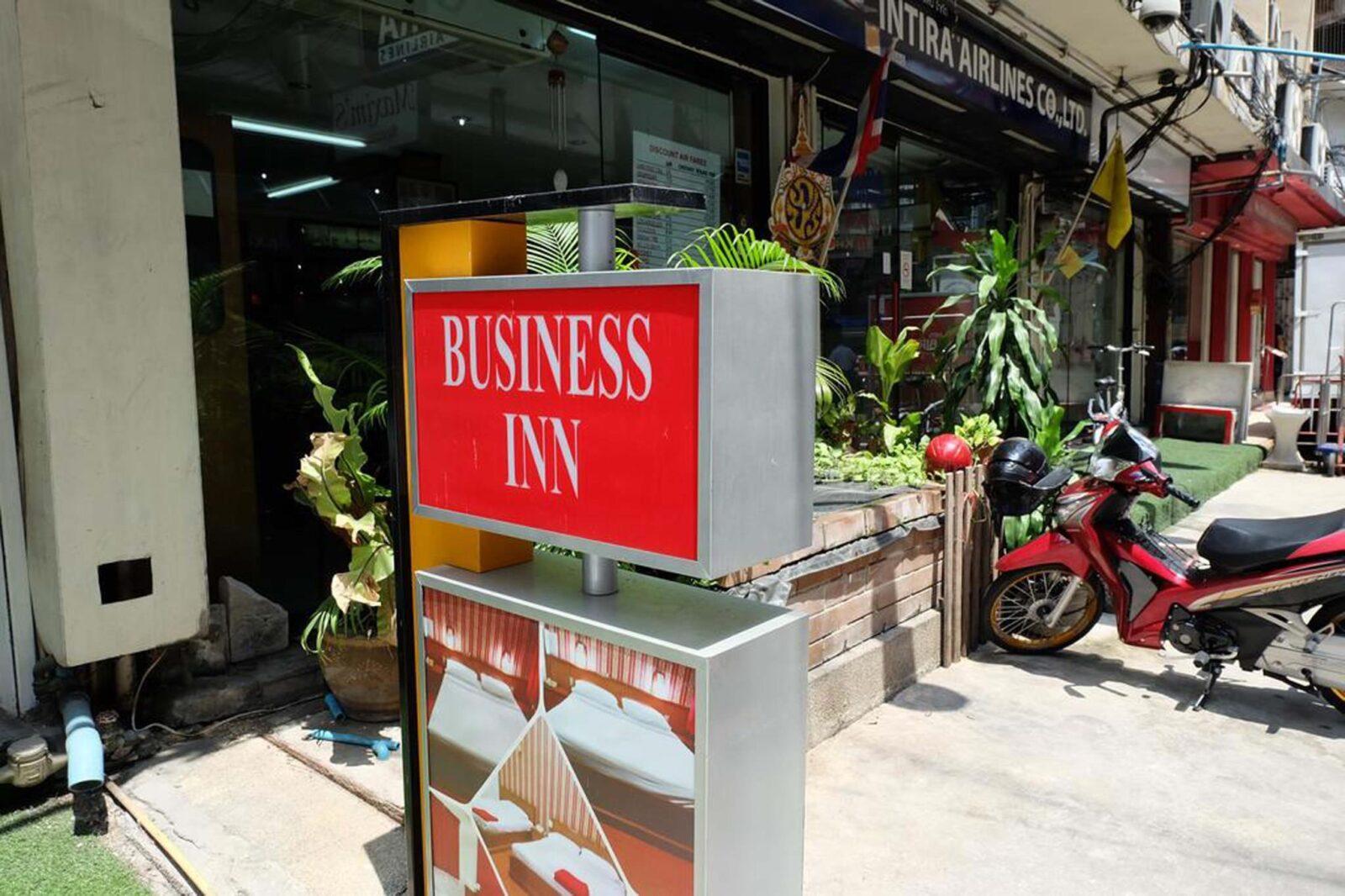 Как заниматься бизнесом в Таиланде