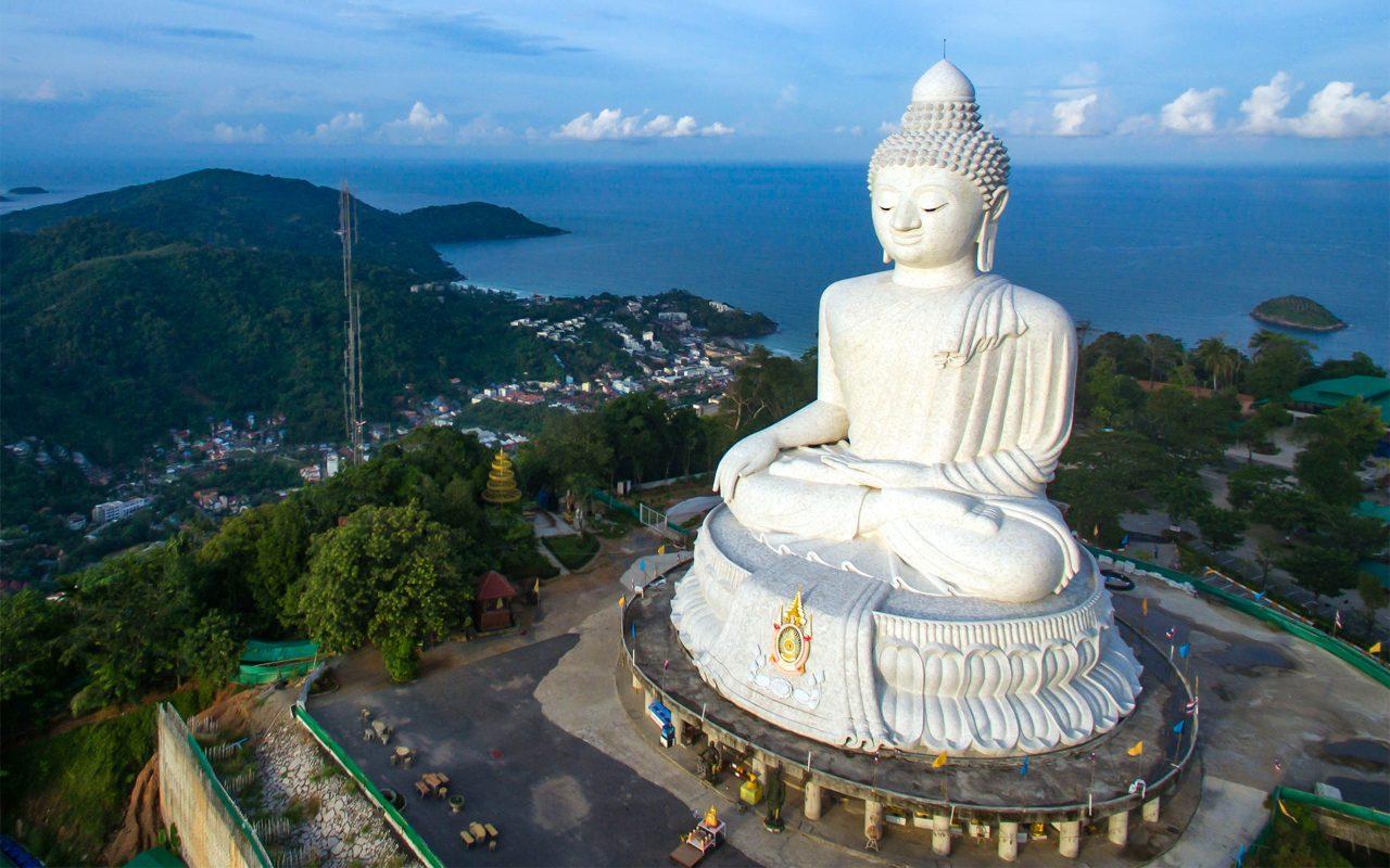 Основная информация о Большом Будде