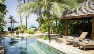 Лучшие отели Тайланда для отдыха с детьми