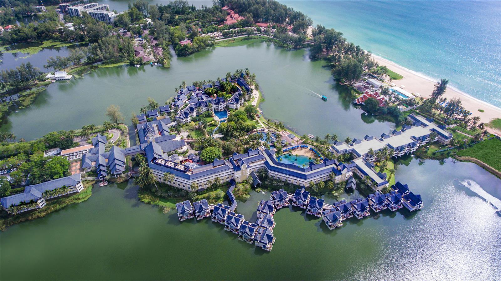 Обзор отеля Angsan
