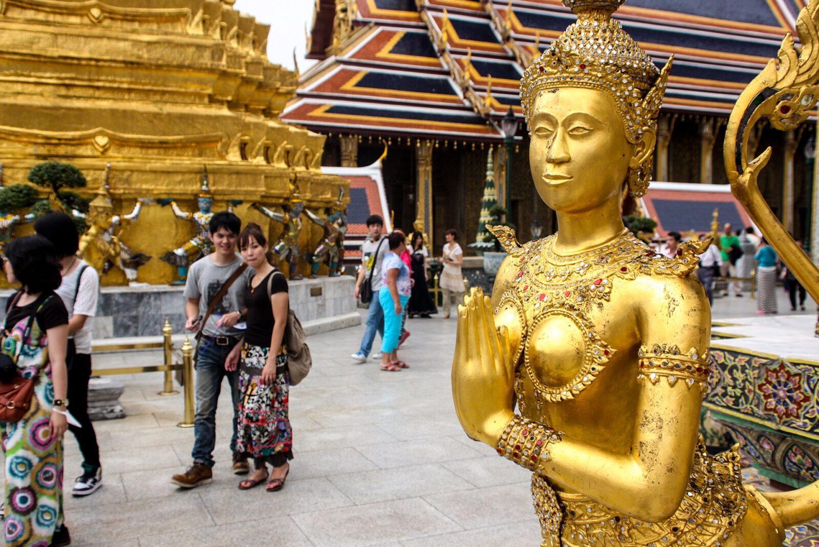 Как не нарушить пребывание в Таиланде