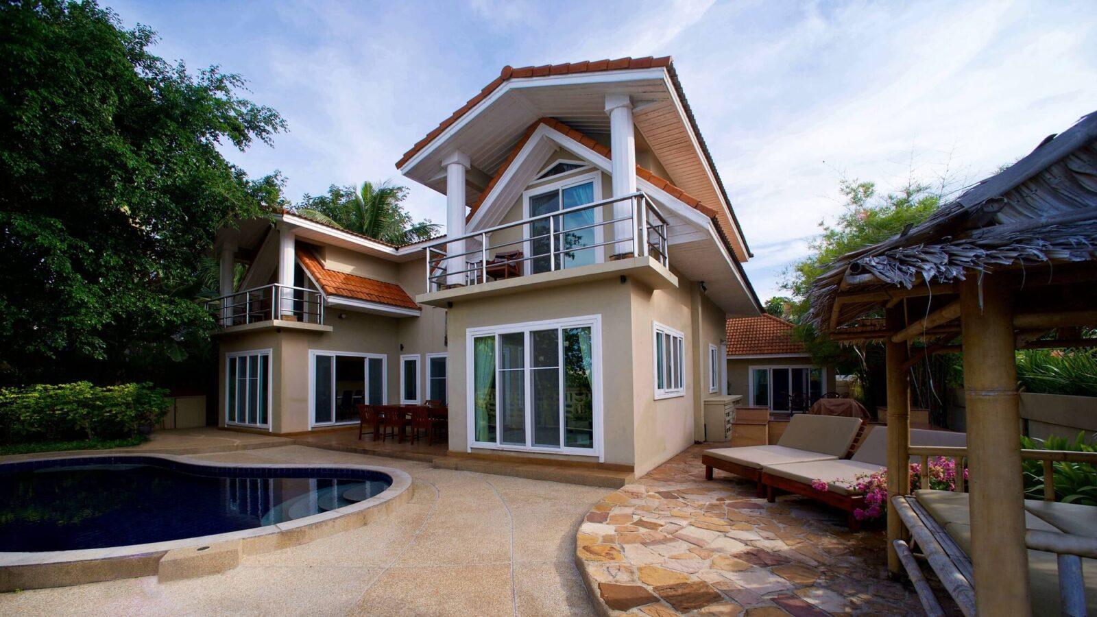 Стоимость аренды жилья в Таиланде