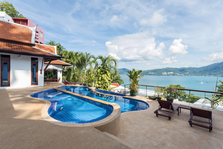 Советы туристам по аренде жилья в Таиланде