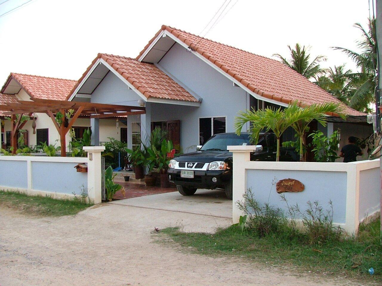 Кому выгодно арендовать жилье в Таиланде