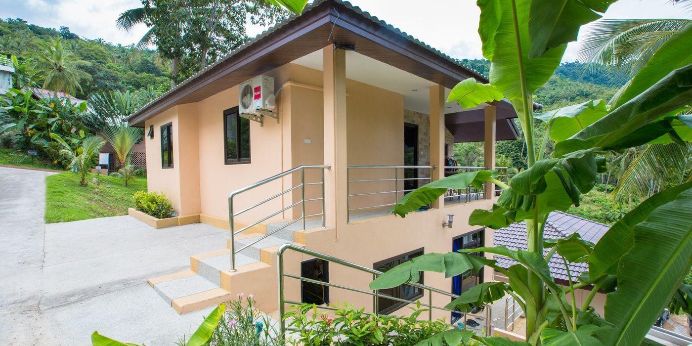 Стоимость жилья в Таиланде